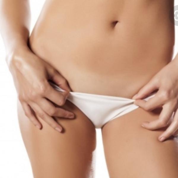 Lazerle Labioplasti İç Dudak Estetiği